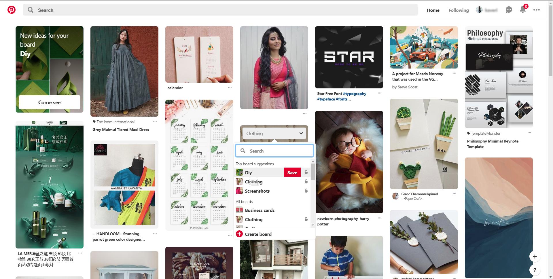 Pinterest - Remote Working